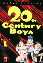 Vos dernières lectures - Avis. 20th_century_boys1