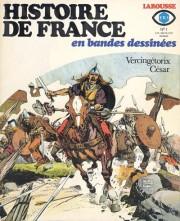 La première brochure parue en 1976