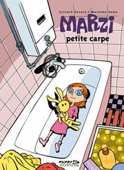 MARZI (BD: la vie sous le communisme vue par une enfant) Marzi1